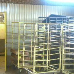 Хлебобулочное производствво 3