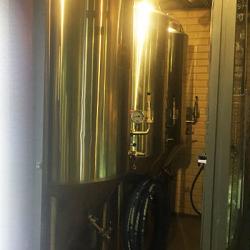 Раскрученная пивоварня в большом жилом районе 3