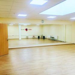 Танцевальная студия 1