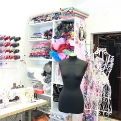Готовый бизнес Ателье по пошиву одежды 11