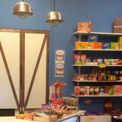 Магазин европейских сладостей в центре Москвы 1