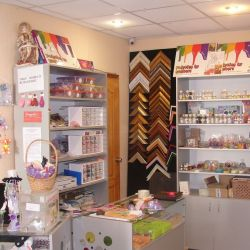 магазин для творчества 2