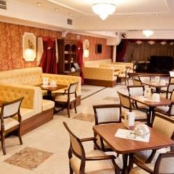 Ресторан Водопроводная 2