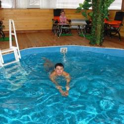База отдыха на Байкале 3