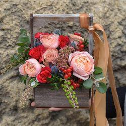 Сеть магазинов цветов 4
