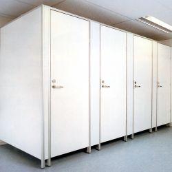 Проектно-монтажная компания (изготовление/монтаж/дизайн офисных/торговых/сантехнических перегородок 1