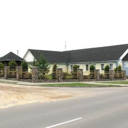 Продуктовая база, офис, склады, трасса М1 5