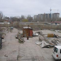 Производственная База в Феодосии Крым (недействующая) 12