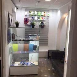 Cервисный центр по ремонту : сотовых телефонов, планшетов, компьютеров, ноутбуков + магазинчик . 1
