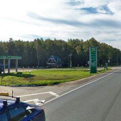АЗС 99км Киевское шоссе М3, федеральная трасса 4