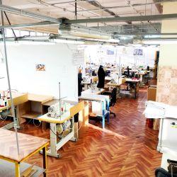 Швейное производство 300м2 Оборудование 2.500.000р 5