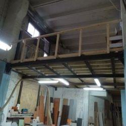 Производство по изготовлению корпусной мебели 2