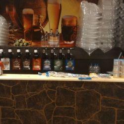 Отдел разливного пива 2