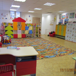 Детский клуб (семейный центр) 2