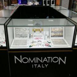 Nomination Italy 3