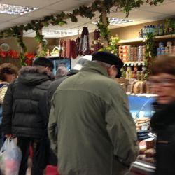 Прибыльные магазины Белорусских продуктов 2