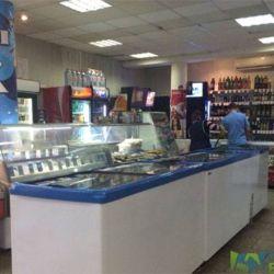 Рыбный отдел в продуктовом магазине с прибылью 120 000 рублей 1