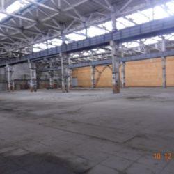 Производственно-складской комплекс с ж/д тупиком 9