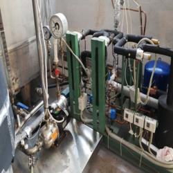Производство по розливу газированных напитков 7
