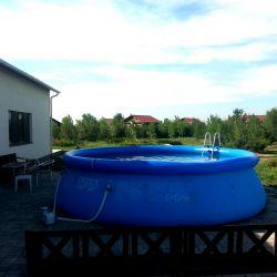 Продаётся база отдыха в Астраханской области 1
