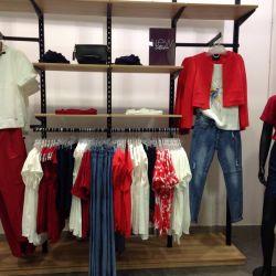 Магазин одежды TopSecret 6