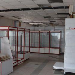 2-хэтажное здание общей площадью 537 кв.м на территории стройбазы  4