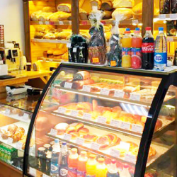 Магазин хлебобулочной продукции по франшизе крупной сети 2