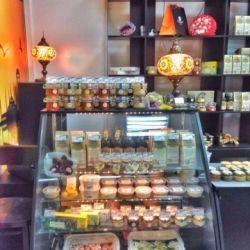 Магазин восточных сладостей и эксклюзивных подарков 5