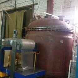 Завод по производству тосола, антифриза автомасел 2