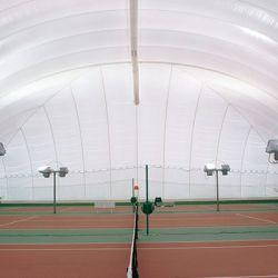 Теннисный клуб международного класса в МО 1