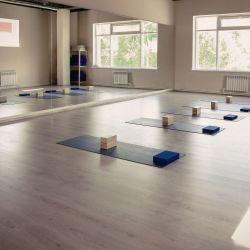 Студия йоги, кроссфита, ММА и танцев 4