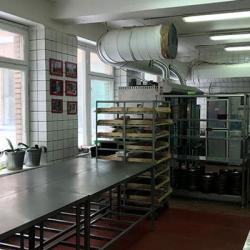 Прибыльная пекарня на Волгоградском проспекте 4