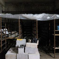 Производство стеновых блоков 3