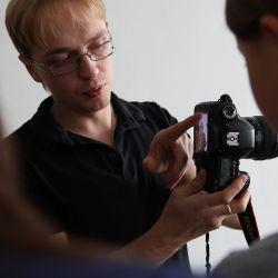 Академия фотографии Черное Белое 2