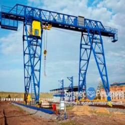 Завод по производству ЖБИ и МК в Хабаровском крае 3