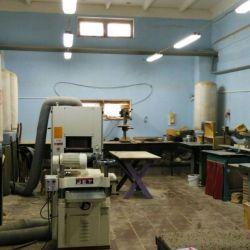 Производство мебели 3