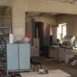 цех по производству корпусной мебели 2