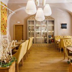 Два ресторана в Праге  2