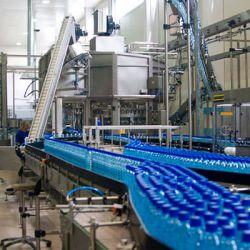 Производство артезианской воды — 3 линии розлива 1