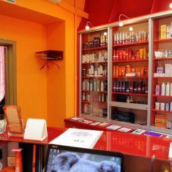 Имиджевый салон красоты с мед.лицензией 3