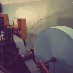 Производство салфеток 2