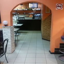 Прибыльное кафе, столовая при БЦ 1