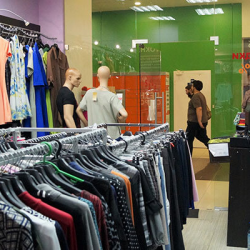 Магазин одежды и аксессуаров с высоким трафиком 1