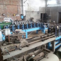 Продаётся производство металлопрофиля 5