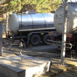 Продается действующий завод питьевой воды 1