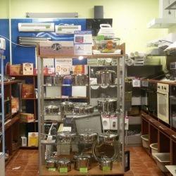 Специализированный магазин  4