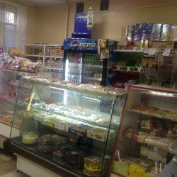 Магазин продукты в аренду. ЦАО. 4