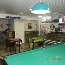 Спорт бар 100м2 4
