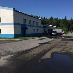 Завод по добыче и фасовке питьевой воды в ПЭТ 0,6 -19 литров 1