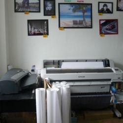 Центр цифровой печати 4